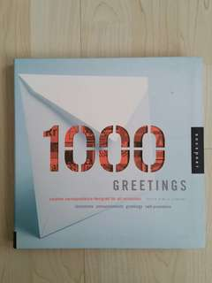 1000 Greetings