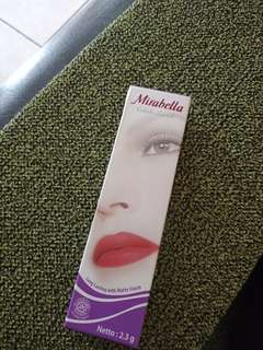 Mirabella colorfix lipstick matte