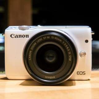 Camera canon m10 bisa cicilan tanpa kartu credit cukup bayar 700ribu
