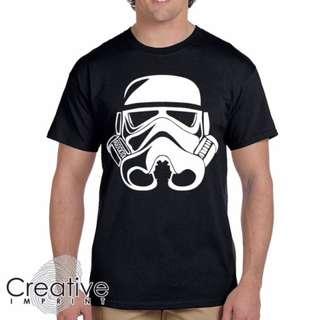 Storm Trooper Star Wars Premium Merch Shirt