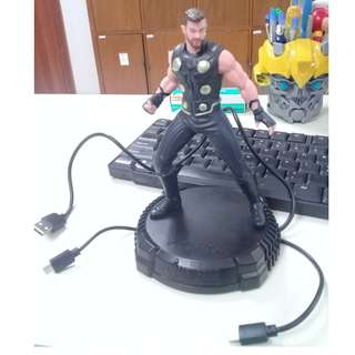 Avengers: Infinity War (Thor - Multi Charger) from Petron
