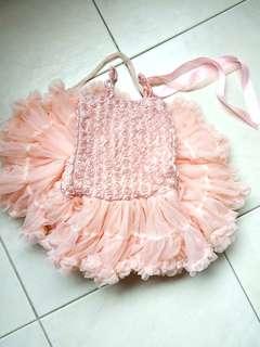2T Flower Girl Dress tutu dress party