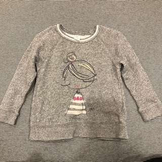 Baby Gap 女童長袖針織上衣 - 2T