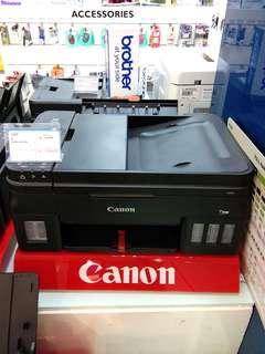 Bunga 0% Canon PIXMA 64010 Kredit Tanpa Kartu Kredit