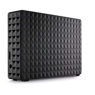 Seagate Expansion 8TB Desktop External HDD USB 3.0 - STEB8000100