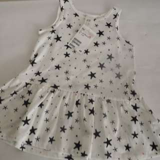 Dress anak H&M