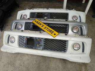 Japan l9 Move Front Bumper For kenari