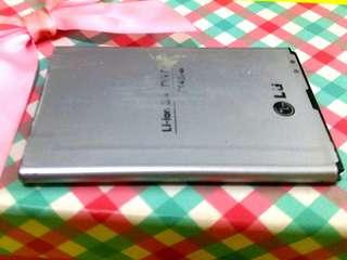 Lg g pro / pro 2 / gx battery original