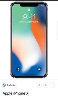 Brand New iPhone 64gb