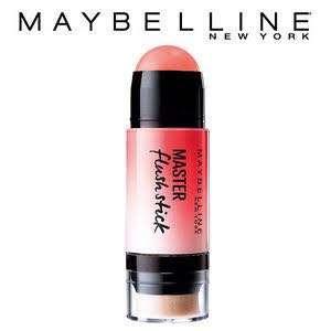 MASTER FLUSH STICK (Blush On) Pink Shade 01