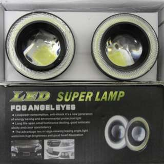 FOG ANGEL EYES HEADLIGHT