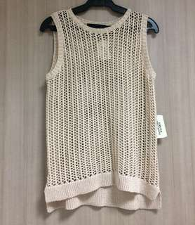 Forever 21 Cover Up/Sweater Top