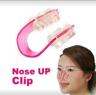 SUPER SALE! NOSE UP CLIP