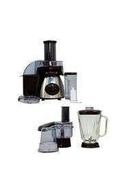 JML 6-in-1 Power Juicer