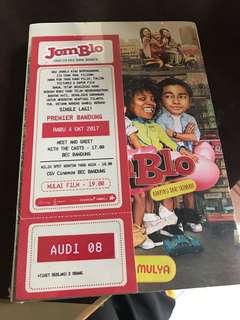 Novel jomblo ( film jomblo )
