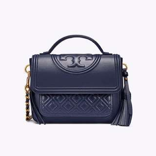 New In🚨Tory Burch Fleming Satchel