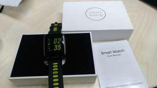 Modoex M68 waterproof sport smartwatch