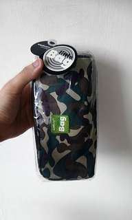 New army pencil case