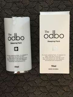 ODBO Sleeping Pack