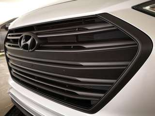 Plasti dip your car 🚗 Plastidip Hyundai Elantra