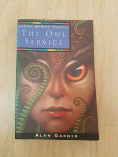 The Owl Service by Collins Modern Classics