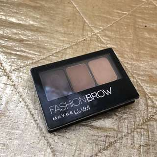 FASHION BROW BY MAYBELLINE