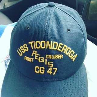 #Uss ticonderoga