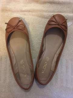 Aldo Genuine Leather Ballet Shoes