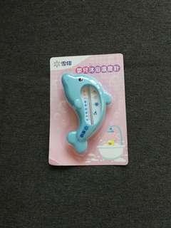 嬰兒沐浴温度計
