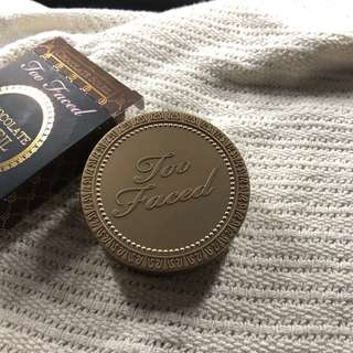 [NEW] Too Faced Chocolate Soleil Bronzer