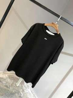 Off white tee shirt