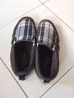 Preloved Van Shoes
