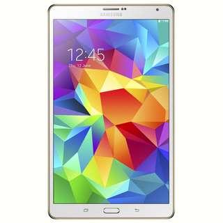 Samsung Galaxy Tab 4 - New - CallingTab