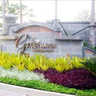 Memorial Lot in Golden Haven Las Pinas