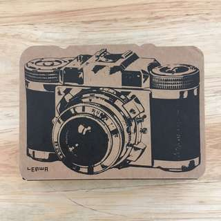Camera Notepad