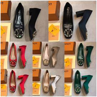 LV shoes 0683