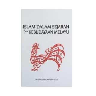 Islam Dalam Sejarah & Kebudayaan Melayu