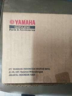 Caburator Yamaha Lagenda