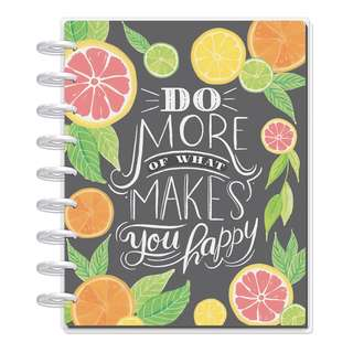 Happy Planner® Enjoy All The Things - Medium