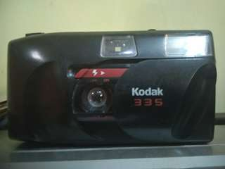 Kodak 335