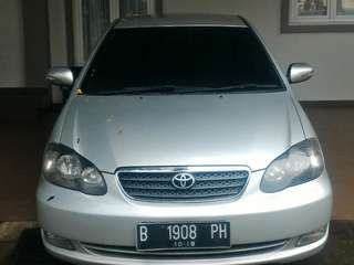 Altis G VVTI At 2004