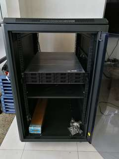 Synology rack station