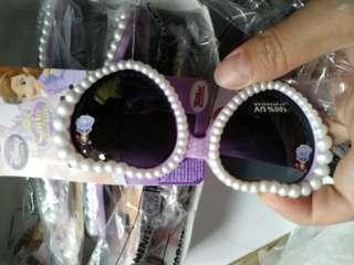 迪士尼太陽眼鏡