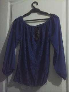 Sam's clothing