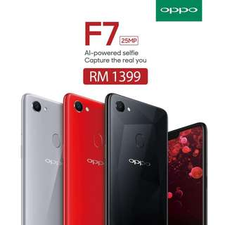 Oppo F7 64gb Oppo Carousell Malaysia