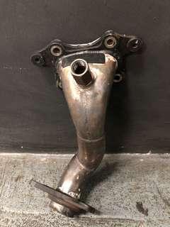 Honda Fit Jazz GE extractor