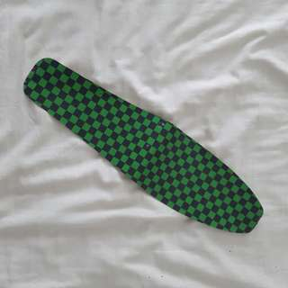 Penny Board Sticker