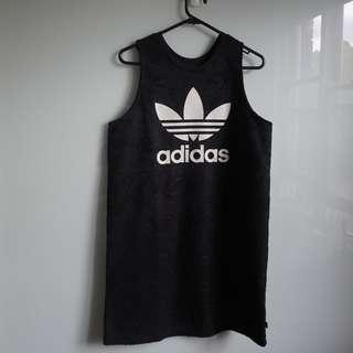 Adidas Lace Dress