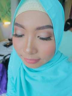 Jada Make Up Jabodetabek