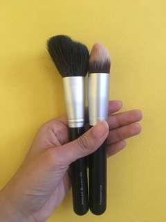 Brush Bundle by FS